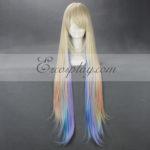 Cosplay Giappone Harajuku Serie Arcobaleno Wig-RL012