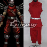 Lega dei Blood Moon cosplay costume Shen Legends