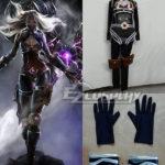League of Legends LOL Irelia costume cosplay Nightsaber