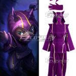 League of Legends costume cosplay Kennen