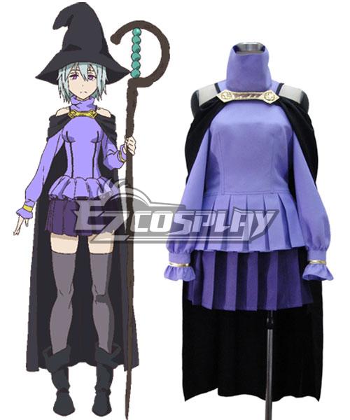 Costumi moda Ezcosplay Maoyuu Maou Yuusha Femminile Magia costume cosplay Angel