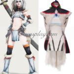 Monster Hunter Unicorn costume cosplay Halloween