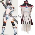 Monster Hunter Unicorn costume cosplay Halloween