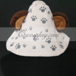 One Piece cappello di Cosplay Bartholemew Kuma