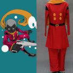 Punma di Cyborg 008 costume cosplay