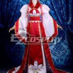 Reservoir Chronicle Sakura Deluxe costume del kimono di Cosplay Tsubasa