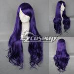 Cosplay Giappone Harajuku Serie Viola Parrucca-RL036
