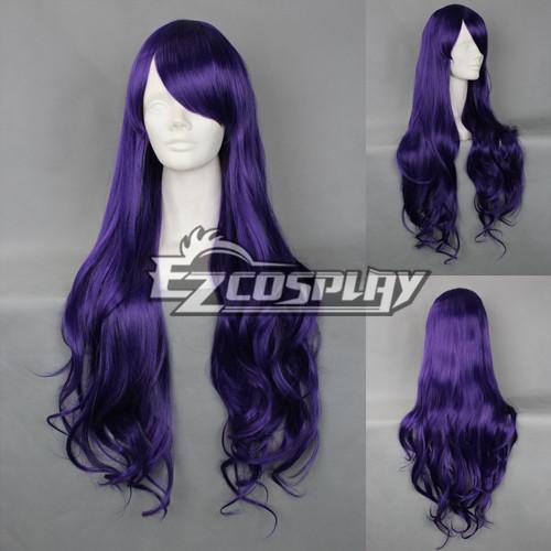 Costumi moda Ezcosplay Cosplay Giappone Harajuku Serie Viola Parrucca-RL036