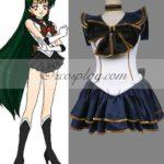 Sailor Moon Setsuna costume cosplay Meioh