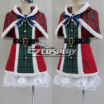 Ama vivi! UR Sonoda Umi costume cosplay di Natale