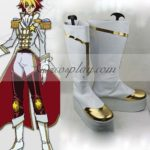 Stelle Boots Cosplay driver