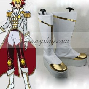 Costumes Fashion Ezcosplay Stelle Boots Cosplay driver