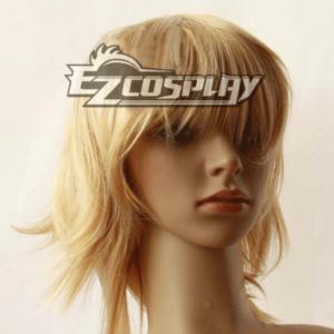 Costumi moda Ezcosplay breve parrucca di Cosplay Biondo Vampire Knight Aido Hanabusa Hanabusa Aido
