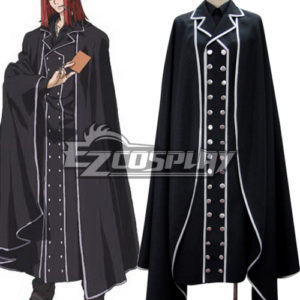 Costumi moda Ezcosplay Toaru Majutsu senza costume cosplay Indice Stiyl Magnus
