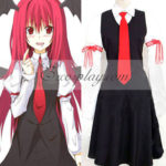 Touhou progetto Little Devil costume cosplay