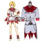 Carino difesa alta Terra Club Amore! Yumoto costume cosplay Hakone
