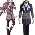 Vocaloid Deadline Circo costume cosplay Gakupo