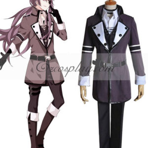 Costumi Fashion Ezcosplay Vocaloid Deadline Circo costume cosplay Gakupo