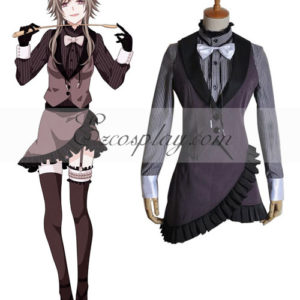Costumes Fashion Ezcosplay Vocaloid Deadline Circo costume cosplay Gumi