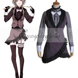 Costumes Fashion Ezcosplay Vocaloid Deadline Circo costume cosplay Gumi