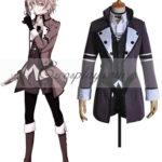 Vocaloid Deadline Circo costume cosplay Len