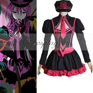 Costumi Fashion Ezcosplay VOCALOID Amore Philosophia costume cosplay Luka
