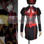 VOCALOID Amore Philosophia costume cosplay Meiko