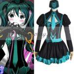 VOCALOID Amore Philosophia costume cosplay di Miku