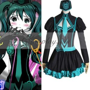 Costumi Fashion Ezcosplay VOCALOID Amore Philosophia costume cosplay di Miku