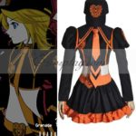 VOCALOID Amore Philosophia costume cosplay Rin