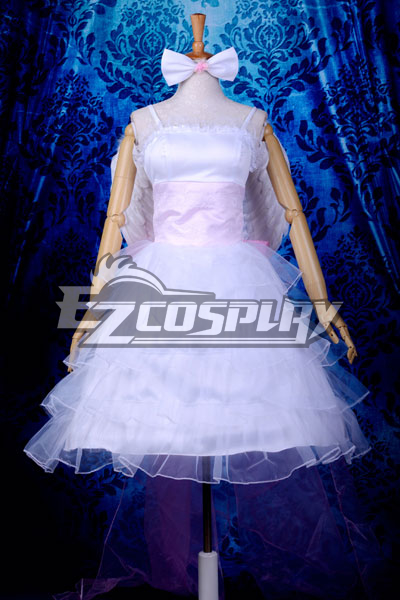 Costumi Moda Ezcosplay Vocaloid Rin Magnet costume cosplay Splendida