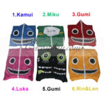 Vocaloid Matryoshka Cosplay Jacket