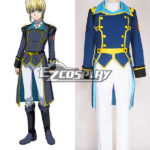BUDDY COMPLESSO BIZON costume cosplay GERAFIL