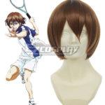 Il principe del tennis FujiSyusuke Brown Cosplay-001D