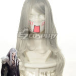 Final Fantasy VII Sephiroth Bianco Cosplay 035D