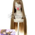 Duel Monsters GX Tenjouin Asuka Brown Cosplay-036N