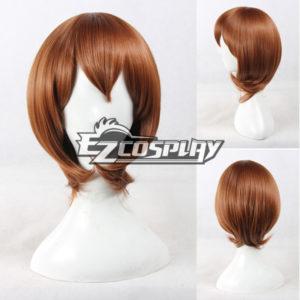 Costumi moda Ezcosplay Cosplay Pupa Yume Hasegawa Brown Wig-335A