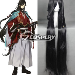 Costumi moda Ezcosplay Touken Ranbu Izumi no Kami Kanesada Cosplay - 363b