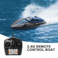 Skytech H100 Racing RC Boat – 30km/h, 150M Range, Self-Righting, 4Ch  2.4GHz Wireless Control, 600mAh Battery