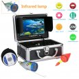 Underwater Fishing Camera – 7 Inch Monitor, 20m Cable, Hard Carrying Case