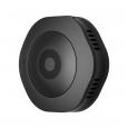 Wearable Mini Camera – 1080p Resolution, Motion Detection,CMOS Sensor, App Support, 64GB SD Card Slot, 90-Degree, 350mAh